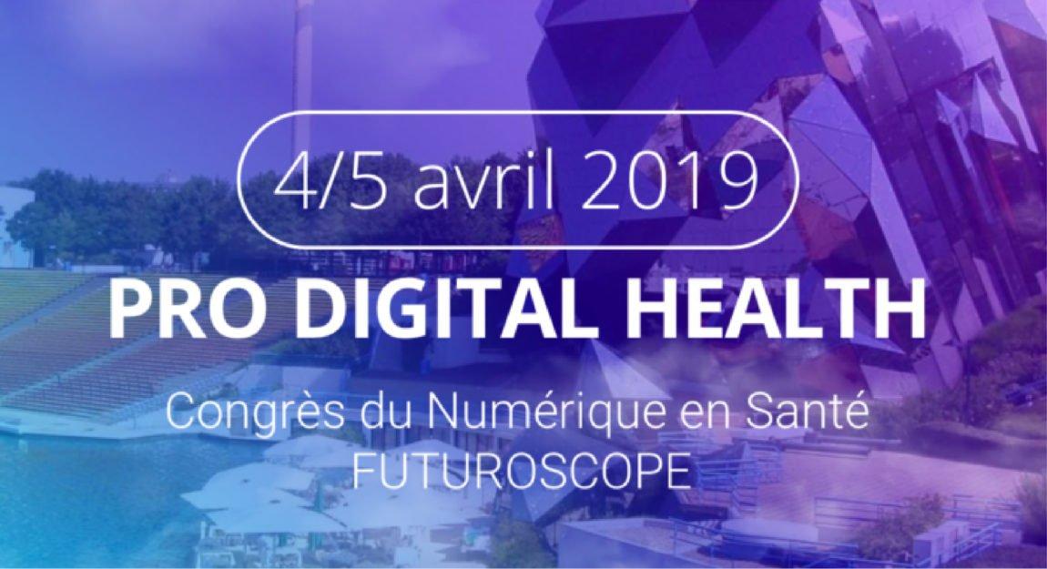 Pro digital health